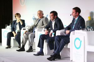 KIEF 2016. Panel discussion: Successful Investments – mission possible